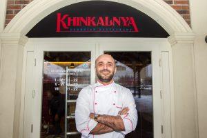 Restoranų įkūrėjas: kiekvienas kartvelas širdyje – kulinaras