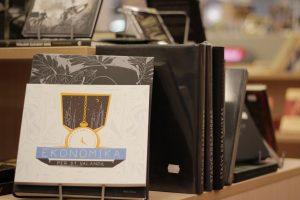 Pirmą kartą: Lietuva nominuota Londono knygų mugėje