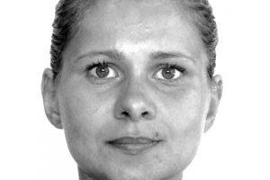 Ieškoma į Jungtinę Karalystę išvykusi ir dingusi moteris
