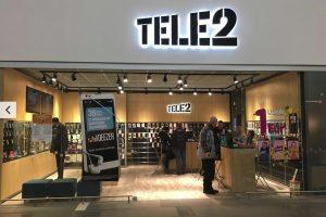 """""""Tele2"""" paskelbė, kokias kompensacijas už ryšio sutrikimus gaus klientai"""
