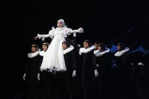 Brangiausias lietuviškas miuziklas keliauja į JAV