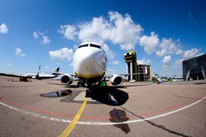 Nuo pavasario – daugiau atostogų skrydžių iš Kauno oro uosto