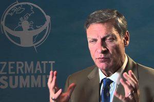 Potencialus JAV ambasadorius Europos Sąjungoje: euro zona iširs