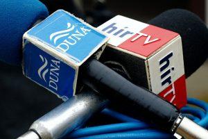 Niujorke žurnalistams įteikti spaudos laisvės apdovanojimai