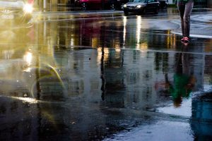 Artimiausiomis dienomis lietus nesitrauks