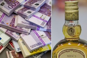 Populiarinti lietuvišką midų ir putojantį vyną Kinijoje ir JAV – 1,6 mln. eurų