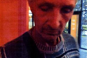 Policija nustatė iš bankomato pinigus pavogusio vyro tapatybę