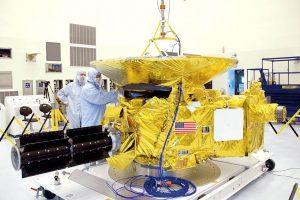 Stažuotėmis NASA – rekordinis studentų susidomėjimas