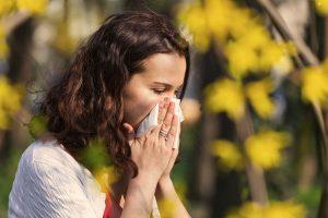 Kaip atskirti peršalimą nuo alergijos?