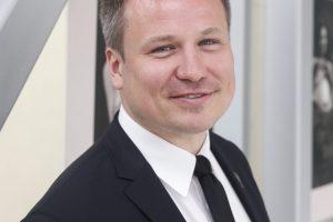 G. Surplys: Žemės ūkio ministerija keltųsi į naujas biurų patalpas Kaune
