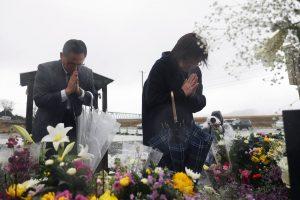 Japonija mini aštuntąsias cunamio ir branduolinės tragedijos metines