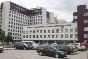 Ligoninė atsižvelgė į pacientų nuomonę