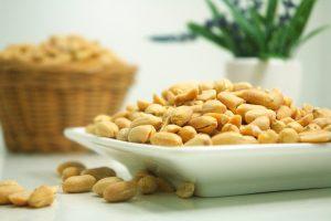 Kaip užkirsti kelią alergijai žemės riešutams?