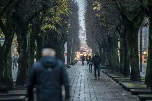 Nauja iniciatyva Kaune – apniukusiai savijautai išsklaidyti