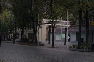 Monumentas žydų gelbėtojui – Kauno istorinės atminties sugrąžinimas