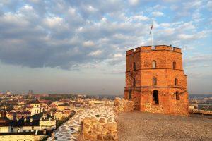 Kodėl Gedimino laiškas apie Vilnių saugomas Rygoje, o ne Lietuvoje?