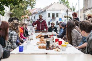 Pasižymėkite kalendoriuje – kovo 20-ąją Kaunas švęs Tarptautinę laimės dieną