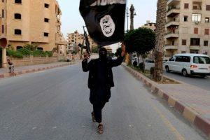 Džihadistai tikina nupjovę galvas vienuolikai žmonių