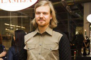 R. Kalinkinas apie lietuvių stilių: tirpsta mūsų juodieji ledkalniai