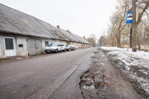 Kaunas skelbia gatvių tvarkymo sezono pradžią: startas Aleksote