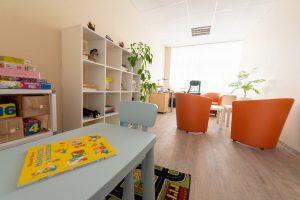 Visuomeninių organizacijų bendradarbystės centras Kaune atveria duris naujakuriams