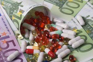 Nereceptiniais vaistais leis prekiauti degalinėse ir parduotuvėse?