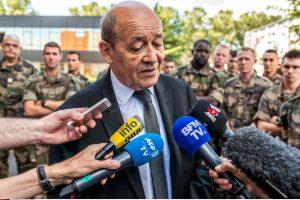 Prancūzijos ir Kuveito sandoris dėl sraigtasparnių siekia 1 mlrd. eurų