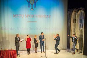 Kaunas renka didžiausius sporto pasiekimus (balsavimas tęsiasi)