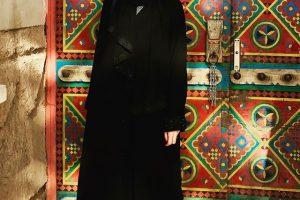S. Griaznova pasidalijo akimirkomis iš kelionės į ne visiems pasiekiamą S. Arabiją