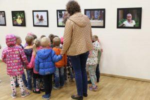 Kauno rajono vaikai ilsėsis kartu su ukrainiečiais
