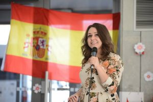 "Šiemet festivalyje ""Primavera en español"" – dar daugiau ispaniško ritmo"