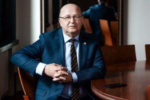 V. Matijošaitis apie santykius su Rusija: aš ne politikas