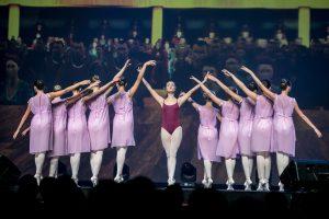 Vilniaus mokytojams – šventinis koncertas