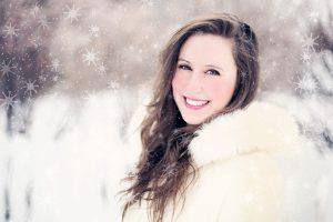 Kaip per šventes išlaikyti baltą šypseną?