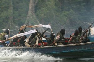 Pasaulio bankas suskaičiavo piratų pinigus