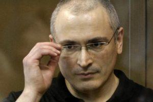 """Maskvos pergalė """"Jukos"""" byloje: 50 mlrd. dolerių akcininkams nemokės"""