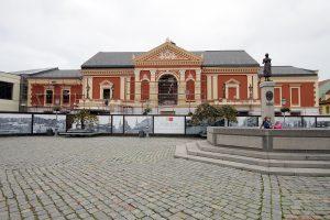 Klaipėdos teatrams – gera žinia iš Vyriausybės