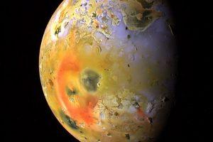 Geologai: Žemė buvo Jupiterio palydovo Ijo dvynė