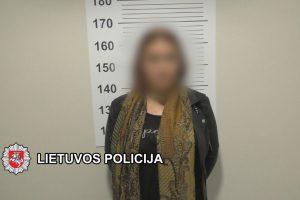 Klaipėdoje sulaikyta grupė, įtariama narkotikų kontrabanda ir platinimu