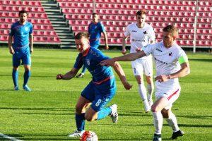 Keturios Lietuvos futbolo A lygos III turo intrigos