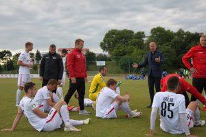 Paaiškėjo dar keturi LFF taurės aštuntfinalio dalyviai