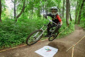 Paaiškėjo Lietuvos kalnų dviračių greitojo leidimosi pirmenybių nugalėtojai
