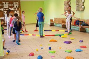 Kviečia vaikus į vasaros kūrybinius užsiėmimus
