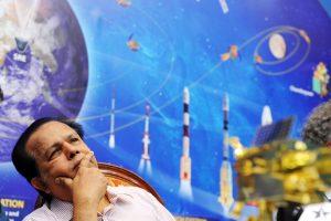 Indija planuoja iki 2022 metų nuskraidinti į kosmosą žmogų