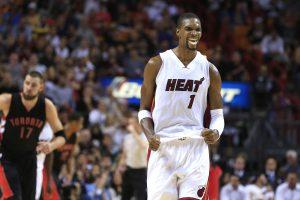 """Septintasis Majamio """"Heat"""" krepšininkų pralaimėjimas"""
