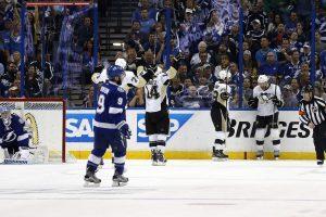 NHL Rytų konferencijos čempionas paaiškės tik septintosiose rungtynėse