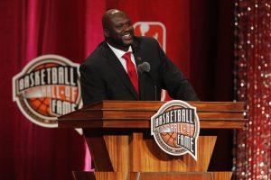 """""""Lakers"""" S. O'Nealą pagerbs įamžindama emocingą jo dėjimą"""