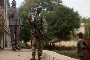 Somalio piratai paleido 26 įkaitus, laikytus beveik penkerius metus