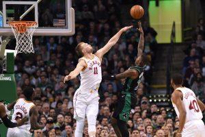 """D. Sabonis ir """"Pacers"""" išsivežė pergalę iš Bostono"""