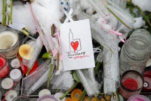 Mirė penkta atakos Strasbūre auka